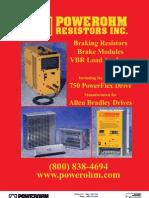 Powerohm ABPowerflex Resistors[1]