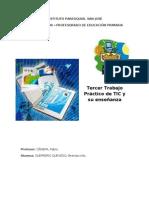 Inteligecias Múltiples y TIC