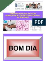 ColetaSangueHematologia