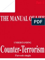 The Manual of Life - Counter Terrorism