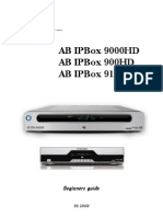 Beginners Guide for 9xxxHD Series 231208 En