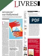 Supplément Le Monde des livres 2012.05.04