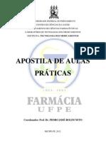 Apostila prática TM 2012.1