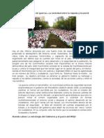 Articulo. Mexicanos Al Grito de Guerra