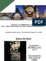 Glasgow City Marketing