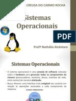 Sistemas Operacionais - AULA 04