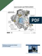 Sistemas de inyección diesel convencionales