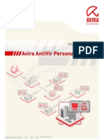 Manual Avira Antivir-personal Es