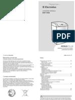 Lavado Manual EWF 7800