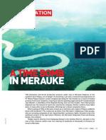 Tempo Report Merauke