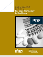 Bar Coding Implementation_guide