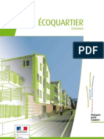 Concours Ecoquartiers 2008-2009_MEEDDAT