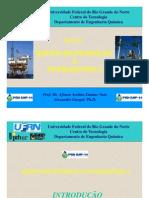 Curso de Refino de Petroleo e Petroquimica BOM