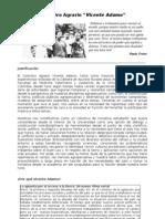Colectivo Agrario - Vicente Adamo