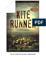 33480490 the Kite Runner by Khaled Hosseini Full Version Free Download