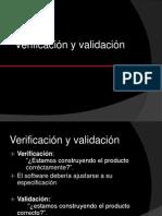 07 Verificacion y Validacion