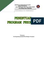 Program Prioritas SDN3 Pucaksari