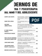 Hiperactividad y Trastornos de La Personal Id Ad II