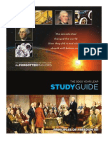 The 5000 Year Leap Study Guide-THE MIRACLE THAT CHANGED THE WORLD