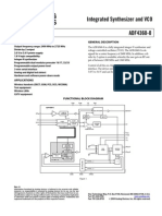 ADF4360-0