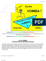 Do the Vomba!(2)