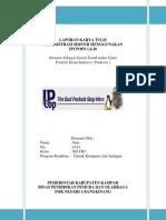 Laporan Prakrin IPCop Server Lengkap