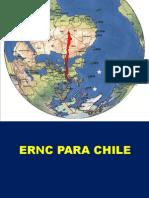 ERNC para Chile, Senador Horvarth