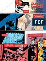 The Origin of Harley Quinn High