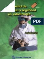 Control de Infecciones y de Seguridad en Odontologia