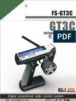FS-GT3C说明书