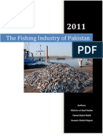 Fishing Industry Final