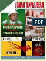 Hancurkan Liberalisme, Tegakkan Syariat Islam