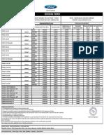 Updated Price List_april 2012_black Font