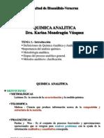 clase química analitica 1 - copia