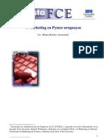 E-Marketing Pymes Uruguayas M_Benitez