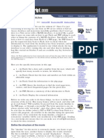 ActionScript.org - PHP, MySQL, & Flash