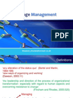 Change Management_Chapter 1