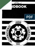 1983 IJF Judo Rules
