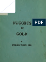 Carrie Law Morgan Figgs--Nuggets of Gold (1921)