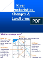 River Landform Revision