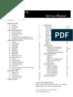 DR-130 Service Manual