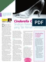 Artikel Anthony Dio Martin-Cinderella Complex Tabloid GSH April 2012
