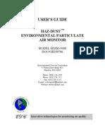 EPAM-5000 Instruction Manual 1006 PDF