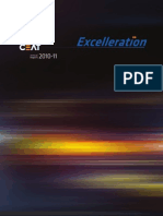 CEAT Annual Report 2010 11