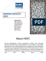 HDFC - Strategic Management - Sec C - Group 2 (3)