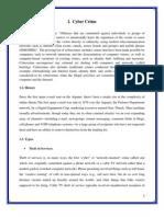IPR Report