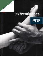 Tratado de Osteopatia Integral Extremidades