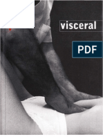 Tratado de Osteopatia Integral Visceral