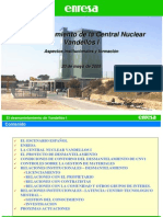 MASTER DE ENERGIA NUCLEAR - GESTION RESIDUOS - PARTE 3
