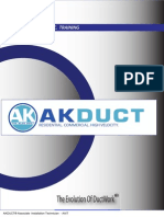 Akduct Training Book